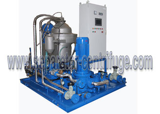 ประเทศจีน Three Phase Fuel Oil Handling System , Vertical Laboratory Centrifuge ผู้ผลิต