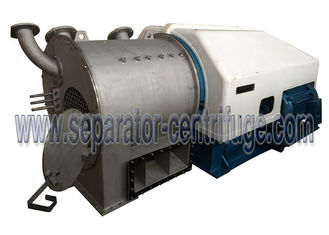 ประเทศจีน DSS Salt Centrifuge , 2 Stage Pusher Centrifuge Type PP-60 / 2stage pusher sodium chloride centrifuge ผู้ผลิต