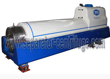 ประเทศจีน PLC Control Decanter Centrifuge Calcium Hypochlorite Separation Machine ผู้ผลิต