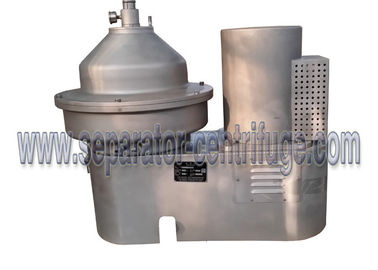 ประเทศจีน High Performance Disc Beer Separator - Centrifuge With Pressure Keeping System ผู้ผลิต