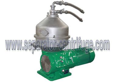 ประเทศจีน Automatic 3 Phase Separator Centrifuge Filtration Systems Continuous Palm Oil Bowl Centrifuge ผู้ผลิต