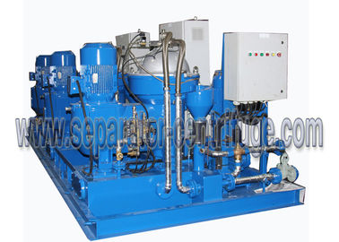 ประเทศจีน Industrial Large Capacity Oil Purifying Disc Stack Separator as  Separator ผู้จัดจำหน่าย