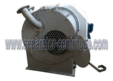 ประเทศจีน Industrial Centrifuge for Salt Dewatering Snowflake Salt Production Line ผู้จัดจำหน่าย
