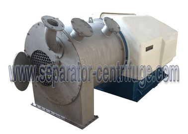 ประเทศจีน High Efficiency Salt Centrifuge Machine Continuous Salt Pusher Centrifuge Separator ผู้จัดจำหน่าย